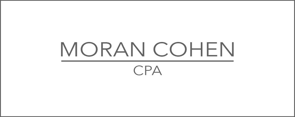מורן – ראיית חשבון לוגו